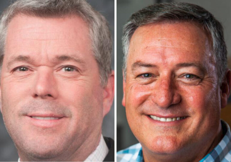 Butterball elevates two to new leadership responsibilities