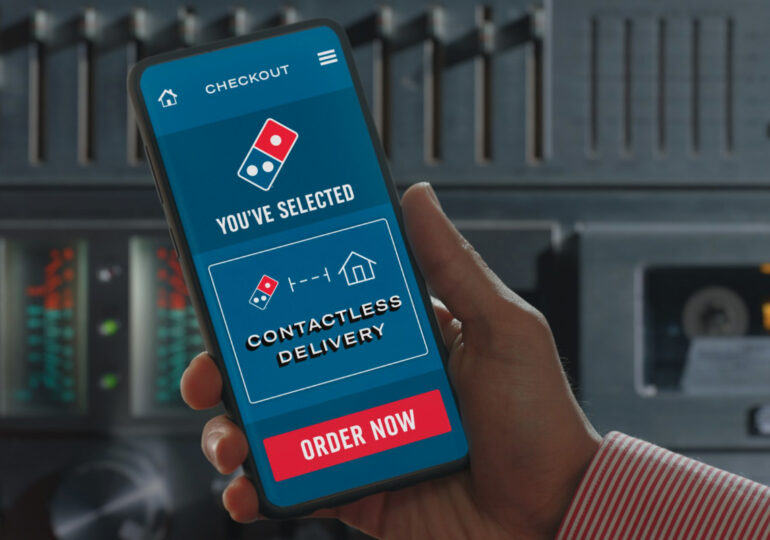 Domino's US sales off to strong start in Q2
