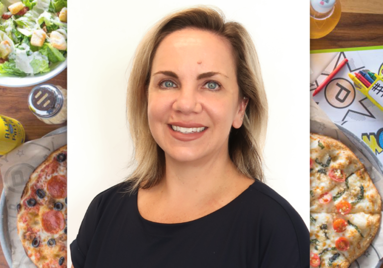 Former Yum! exec joins Pieology as CMO