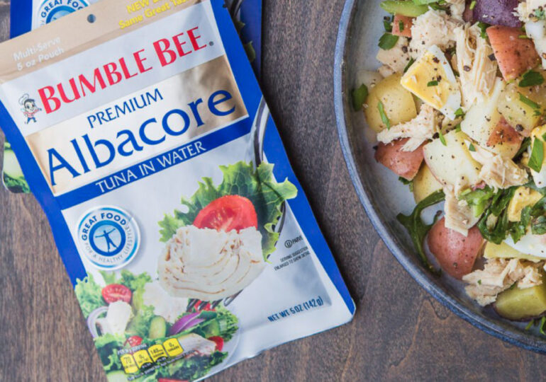 Taiwanese company acquires Bumble Bee Foods