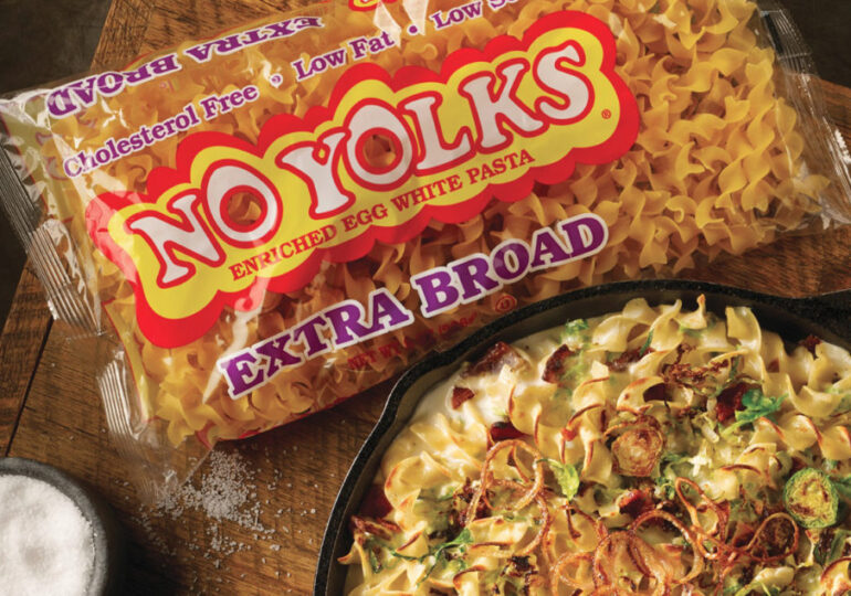 TreeHouse finalizes purchase of pasta brands