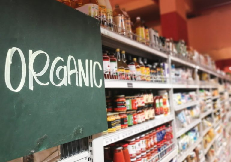 A 'bright future' for natural and organic industry