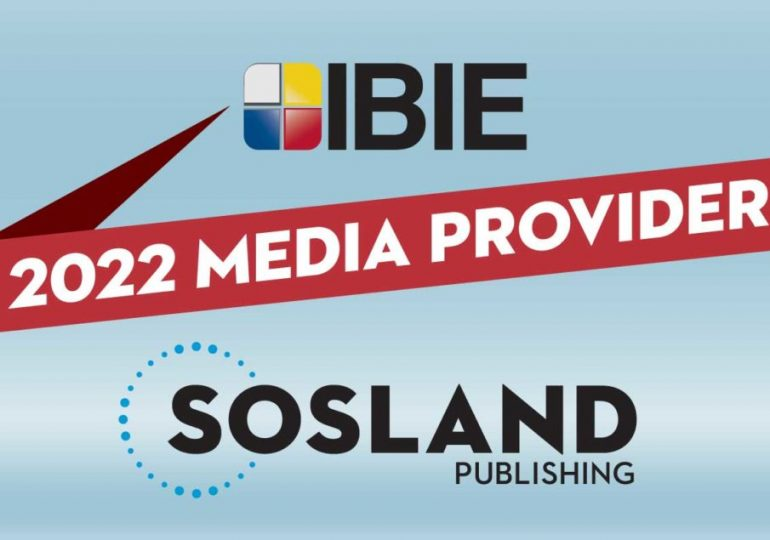 IBIE partners with Sosland Publishing for IBIE 2022