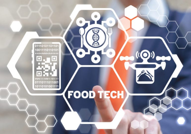 How AI is shaping food innovation