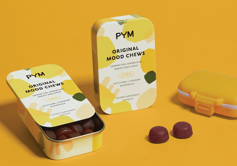 Startup founders leading the good mood food movement