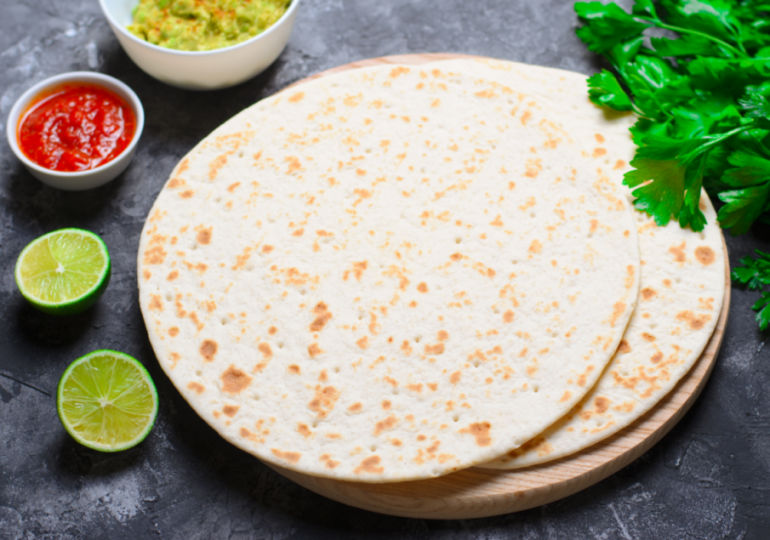Tattooed Chef to acquire Mexican foods maker