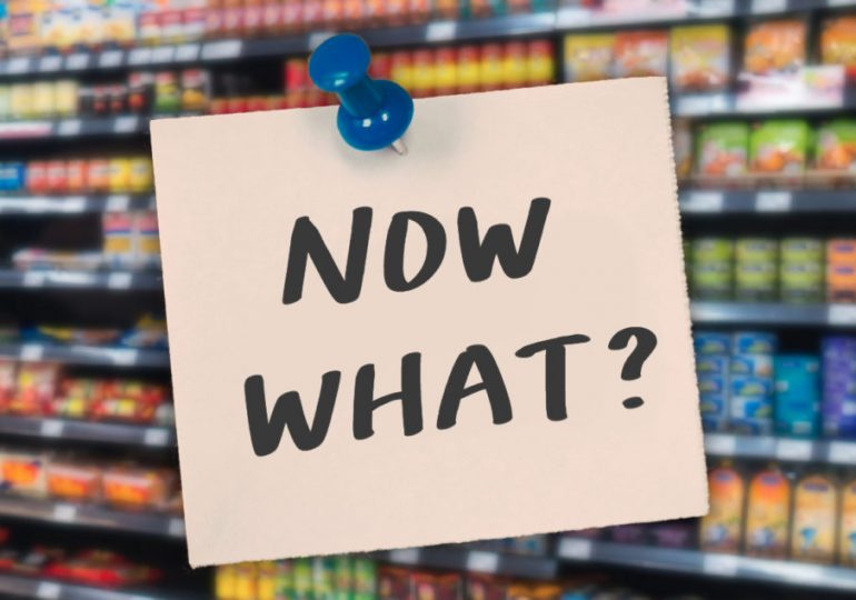 Consumer Goods Forum's Global Summit to focus on 'now what?'