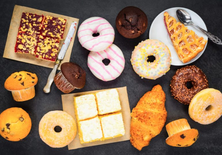 Consumers of all generations sweet on baked foods, according to Comax research