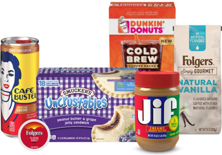 Four priorities drive success at J.M. Smucker