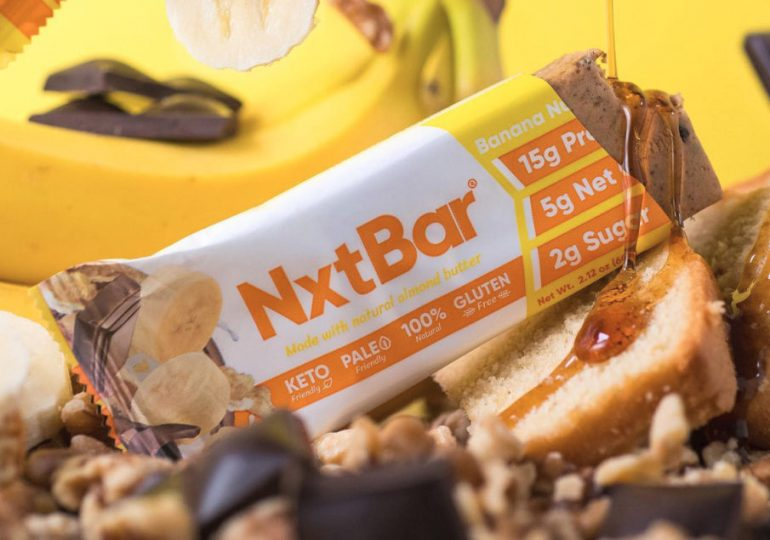 GenTech to acquire sports nutrition bar brand