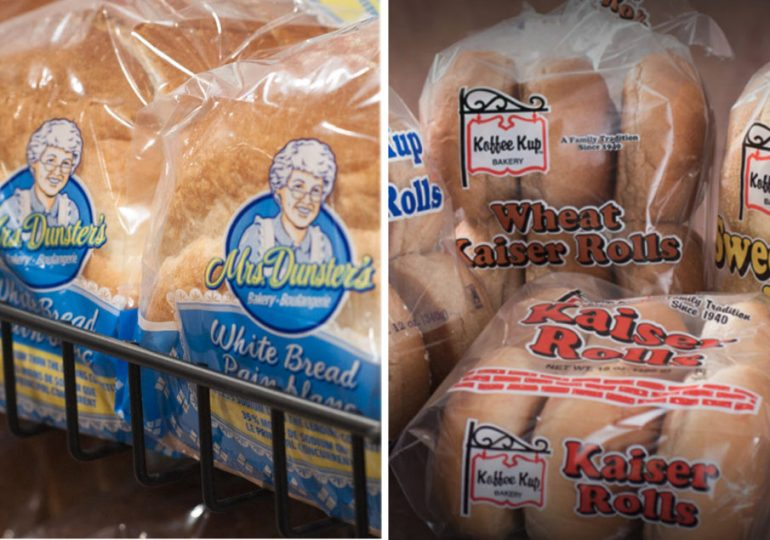 Koffee Kup Bakery draws interest from Mrs. Dunster's