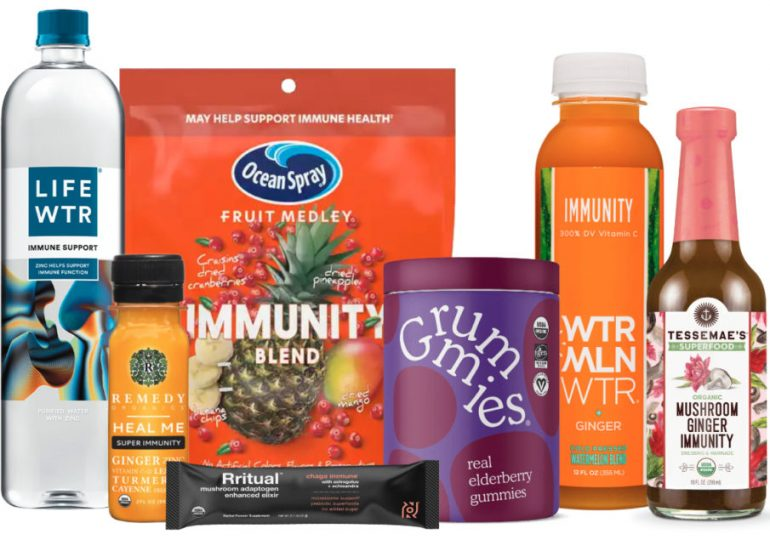 Consumer interest in immunity is here to stay