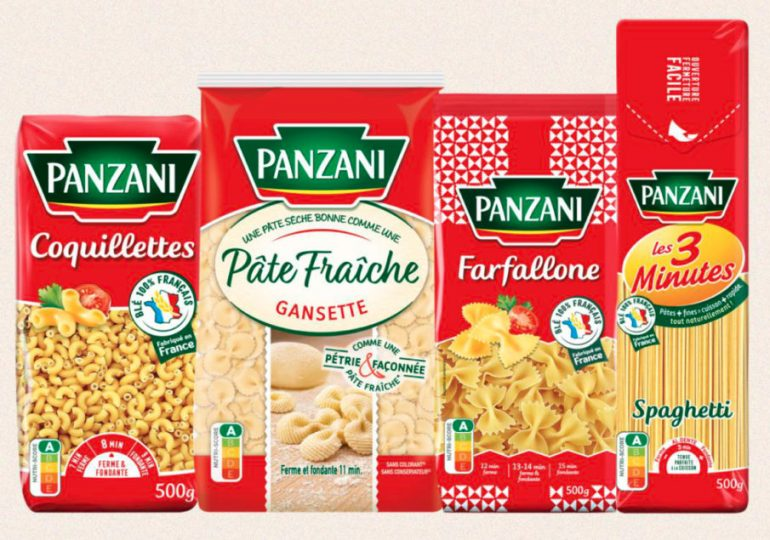 Ebro Foods to part with more dry pasta brands