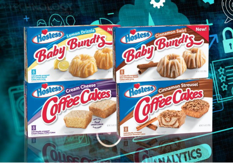 Hostess CEO: Data analytics has been a good investment