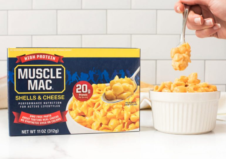 Muscle Mac maker to add new facility