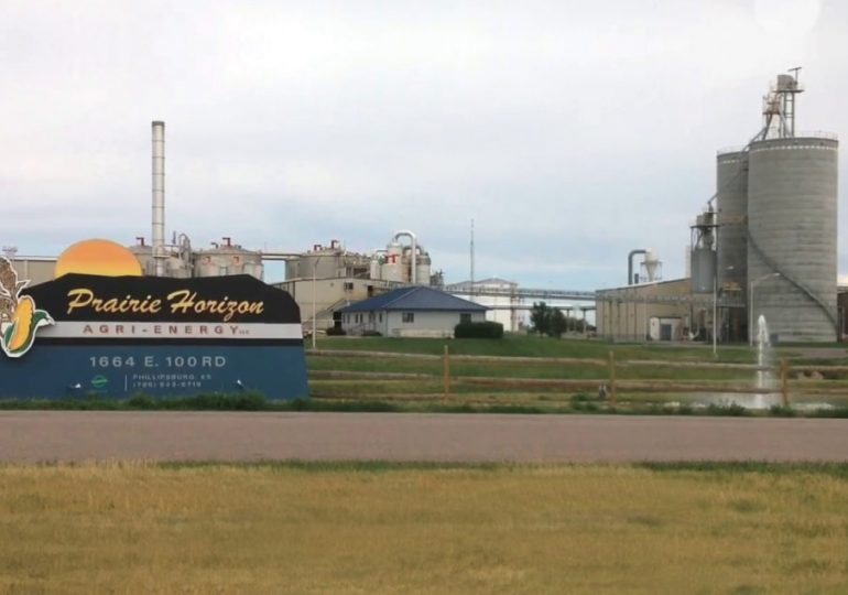 Summit Agricultural to acquire biorefinery