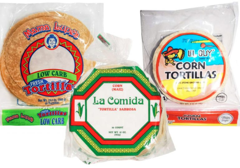 Flagship Food continues expansion in tortilla category