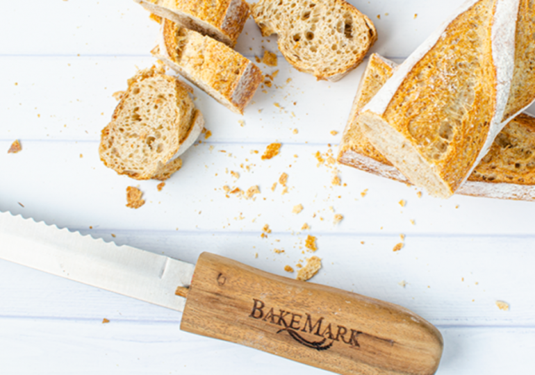 Private equity firm to buy BakeMark