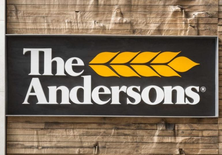 The Andersons executes among volatile markets