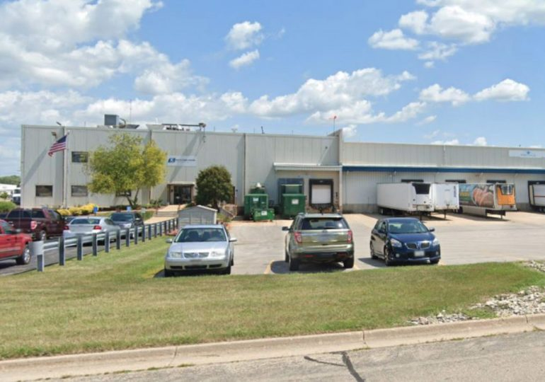 Tyson to shutter seafood processing plant