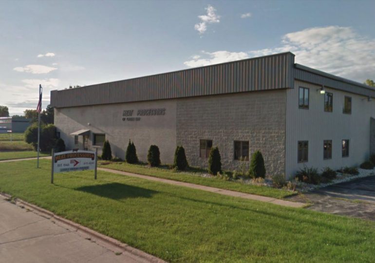 Fortune International buys Meat Processors