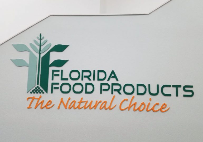 Investment firm acquires majority stake in Florida Food Products