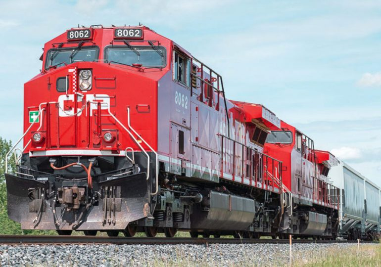 KCS to move forward with CP proposal
