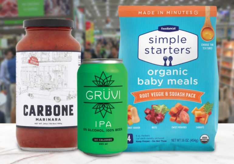 Three trends at Natural Products Expo East