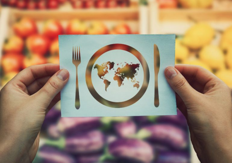 US takes a leadership role at UN Food Systems Summit