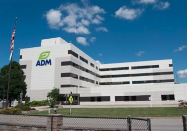 ADM unveils plans to sell ethanol facility