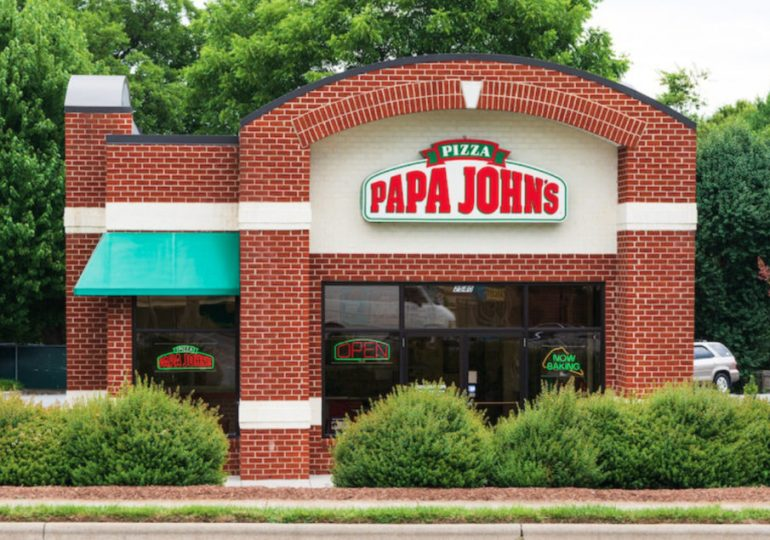 Agreement calls for 100 Papa John's stores to open in Texas this decade