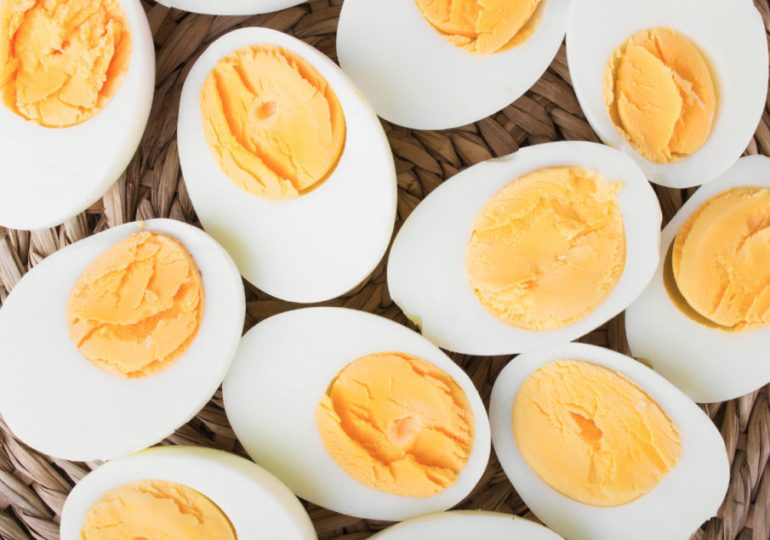 Cal-Maine invests in specialty egg products venture