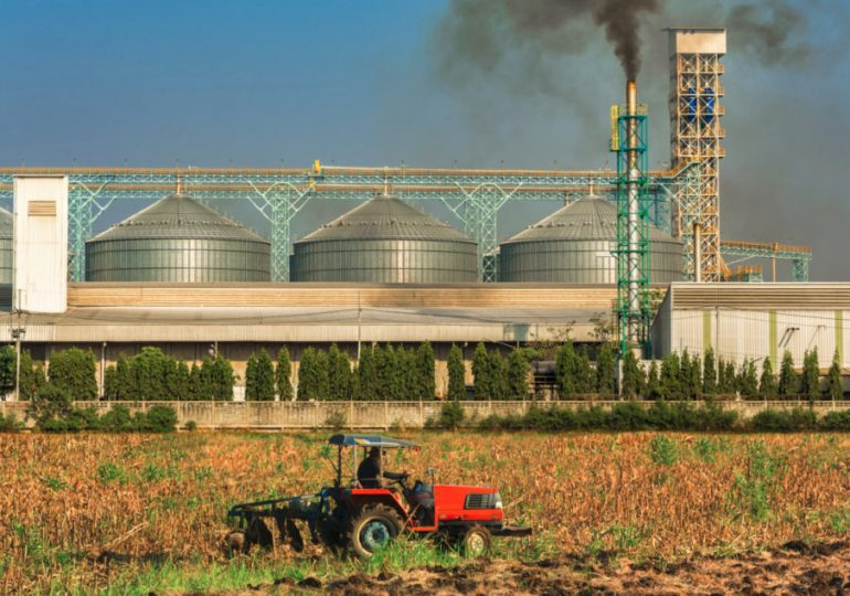 More than one path to net zero greenhouse emissions in farming