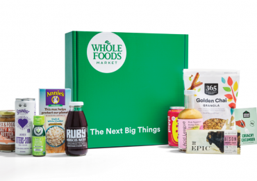 Whole Foods Market makes its 2022 predictions